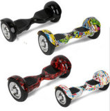 Monorover R2 Two Wheel Self Balancing Electric Scooter 10inch