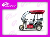 110CC Disabled Tricycle With Passenger Seat (XF110ZH-6C)