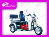 Handicapped Tricycle (XF110ZH-6) , Disabled Tricycle