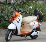 Classic 50cc 80cc 150cc Street Woman Mini Scooter Motorcycle for Sale