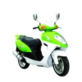 Gas Scooter JD50QT-31