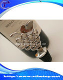 Cheap Metal Wine Bottle Stoppers Factory Price
