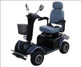 4 Wheel Electric Disabled Scooter
