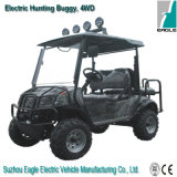Electric Sports Utility Vehicle 4WD Hunting Buggy