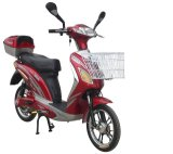 350w Electric Bike