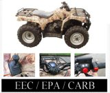 2008 Model Utility ATV 400cc 4WD / CVT - EEC / EPA / CARB Approved