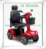 4 Wheel Electric Mobility Power Scooter (LN-018)