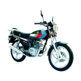Motorcycle JD125-3