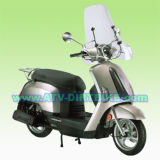 Scooter 50qt-E7 With EEC & Coc (50QT-E7)