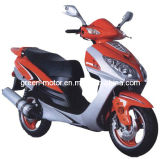 EEC Ext, 50CC Gas Scooter (Runner-50)