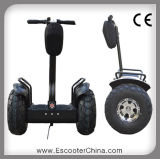 Two Wheeled Auto Balancing Electric Scooters