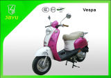 China New Model 50cc Scooter Vespa (Vespa-50)