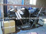 EEC Approved Racing Motorcycle
