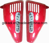 Cg125 Side Cover Motorcycle Part