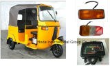Bajaj Passenger Tricycle Parts