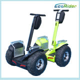New Intelligent E-Scooter 2 Wheel Stand up Electric Mobility Scooter