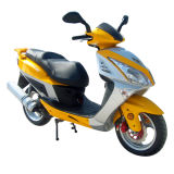 Gas Scooter (HL125T-35(10))