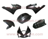 Carbon Fiber Motorcycle Parts for Triumph Daytona 675