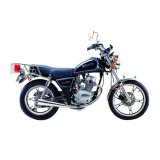Jieda Motorcycle with Enough Parts (JD125-12)