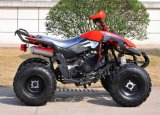 One Seat Electric Start 200cc ATV 4X4 Quad Bike