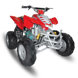 Zc-ATV-12A (200CC) 4 Stroke, Water-Cooled