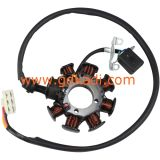 Cg125 Motorcycle Magneto Coil Motorcycle Part