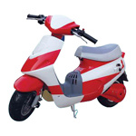 Pocket Bike(YJ-PB06)