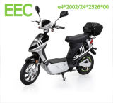 EEC Electric Scooter  (ZW500DQT-A01)