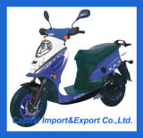 EEC & DOT Gasoline Scooter (POWERMAX 50/125)