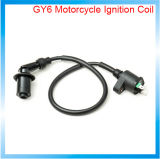 Motorcycle Spare Parts Scooter ATV Parts Cdi Ignition Coil Motorcycle Ignition Coil for Gy6 Motorcycle, ATV