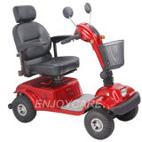 High Power Four Wheels off Road Electric Mobility Scooter for Disabled (EM46)