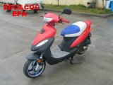 50cc EEC / COC Approved Scooter (GS-805-EEC)