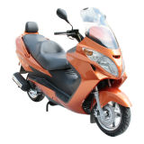 2015 Big Gasoline 260cc Scooter EEC, EPA and DOT Certification (Hdm260e-4_