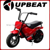 Upbeat Motorcycle Electric Mini Bike Mini Electric Pocket Bike Electric Mobility Scooter