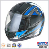 Classical Cool Full Face Motorcycle/Motorbike Helmet (FL120)