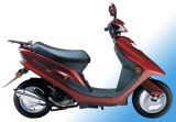 50cc DOT Approved Scooter (BL50QT)