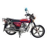 Jincheng Motorcycle Model Cg125 Street Bike