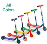 Color New Scooter Plastic Body Parts /Trick Scooter Child