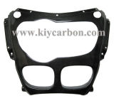 Carbon Motorcycle Parts Upper Fairing