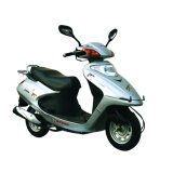 New Scooter (JD50QT-35)