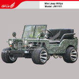 New Mini Jeep Willys (JW1101)