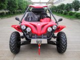 1100cc EEC 4X4 Full Automatic Roal Legal Street Go Kart (HDG1100E-11)