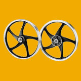 OEM Aluminium Alloy Motorcycle Wheel Rim for Dy100