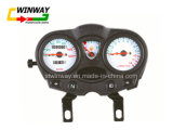 Ww-7282 Motorcycle Instrument, Motorcycle Part, Motorcycle Speedometer,