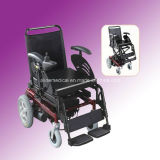 Convenient Four Wheel Mobility Scooter Electric Wheel Chair (ME10007)