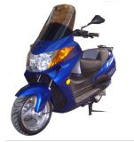 250cc Water Cooled Scooter with EPA (YG250D-1)
