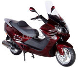 Gas Mopeds (MS1501 EEC/EPA)
