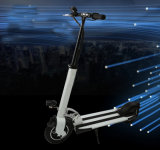 Aluminum Electric Moped Scooter Wth 400W Motor