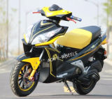 1500W Racing Electric Motorcycle with Disk Brake (EM-004)