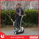 CE 2-Wheel Electric Chariot Ninebot of Scooter
